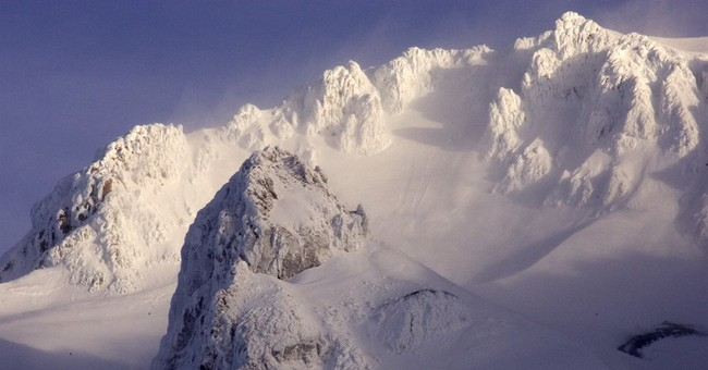 Climber who died on Mount Hood identified
