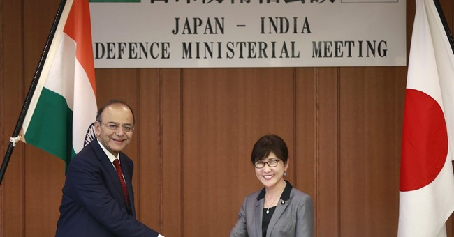 Japan, India to strengthen defense cooperation