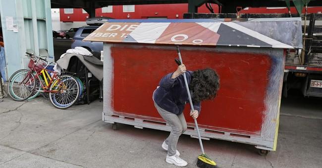 California group pledges $100 million to battle homelessness