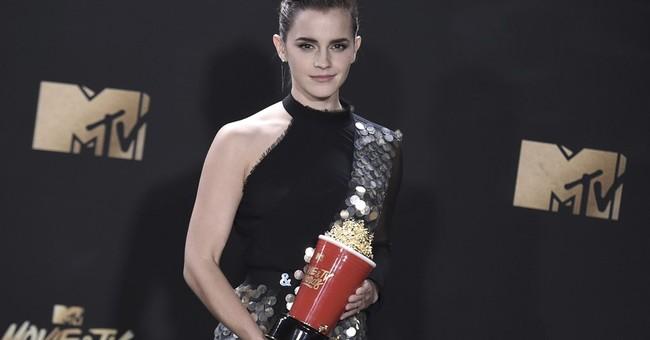 Emma Watson praises genderless MTV Awards after 'Beauty' win