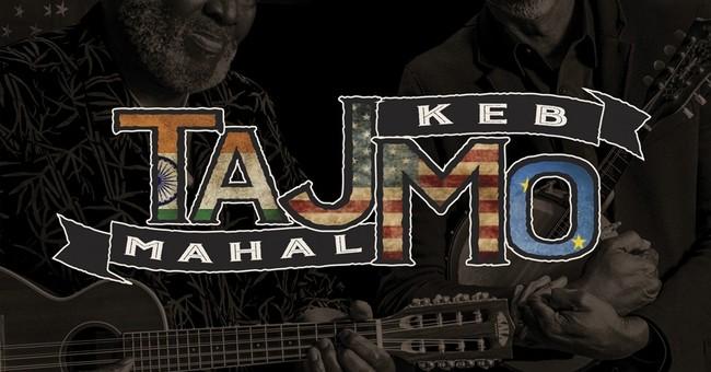 Review: Taj Mahal and Keb' Mo' join up for uplifting blues