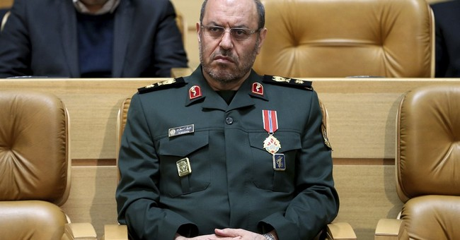 Iran warns Saudi prince for bringing 'battle' to Iran remark