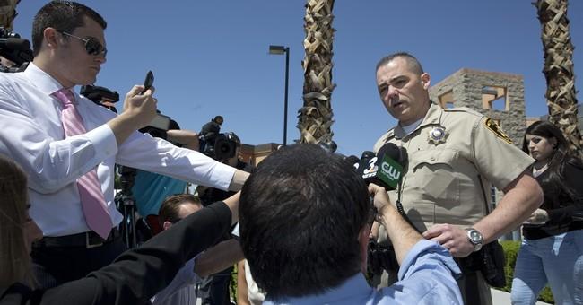 Ex-felon arrested in one-punch death on Las Vegas sidewalk