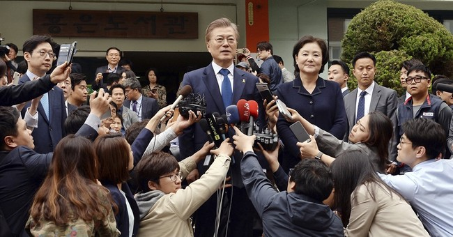 S. Korea's next leader will engage North, reconsider THAAD
