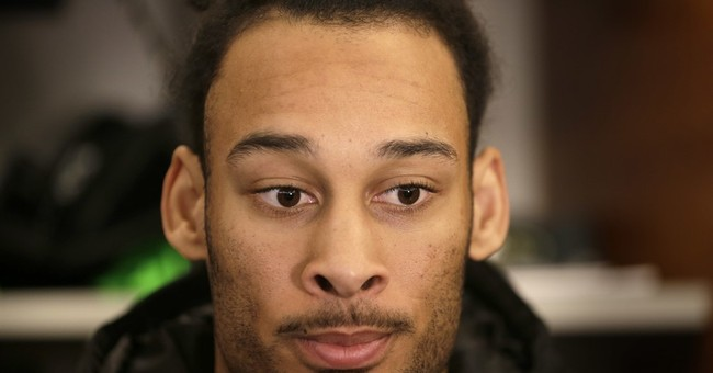 New York Jets receiver Robby Anderson arrested in Miami