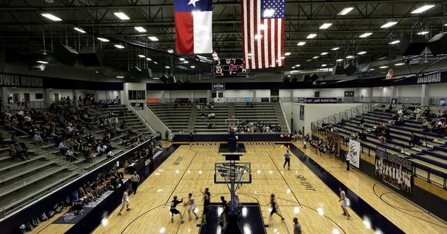 AP: Sex assaults in high school sports minimized as 'hazing'