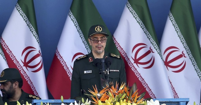 Iran makes veiled threat against Pakistan, despite agreement