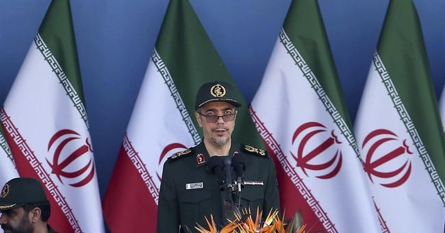 Iran makes veiled threat against Pakistan, despite agreement