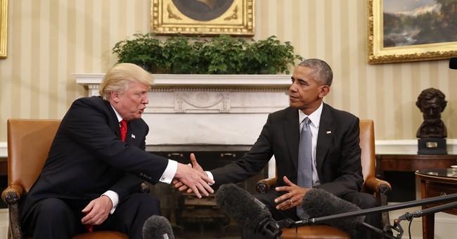 Obama warned Trump against hiring Flynn before inauguration
