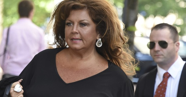 Defense chips away at total 'Dance Moms' star hid from court