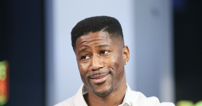 Nate Burleson replacing Bart Scott on 'NFL Today'