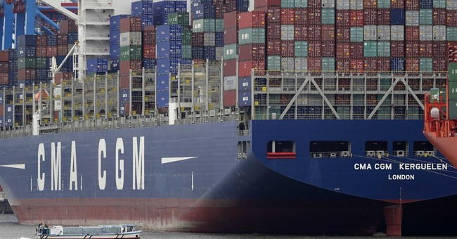 German exports, imports reach record heights in March