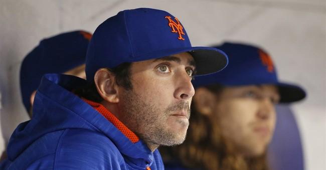 Matt Harvey rejoins Mets, apologizes for skipping game