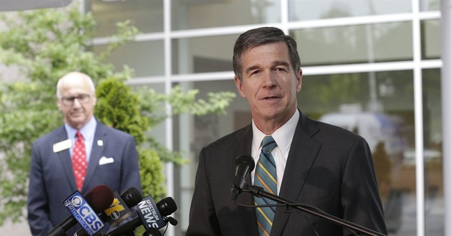Bank expands in North Carolina after 'bathroom bill' changes