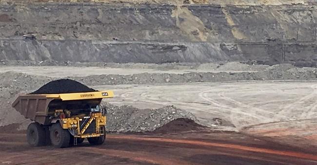 States sue over Trump decision to restart coal lease program