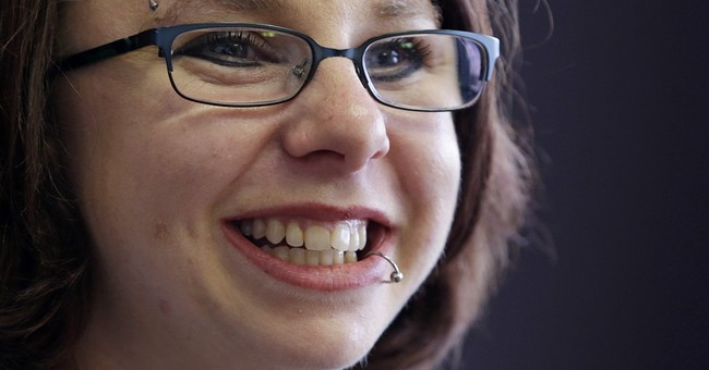 Kidnapping survivor Michelle Knight writing second book