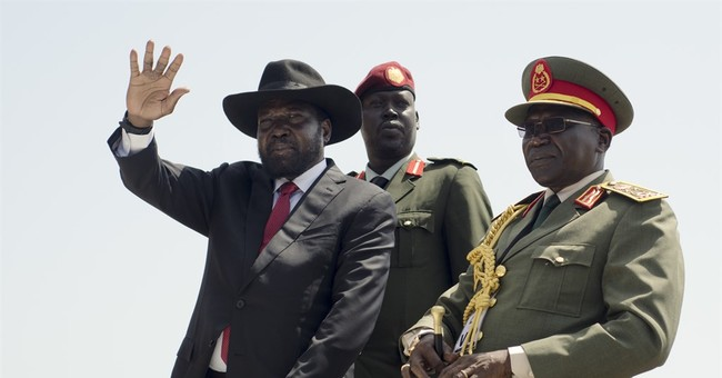 South Sudan's ousted army chief says no retaliation in mind