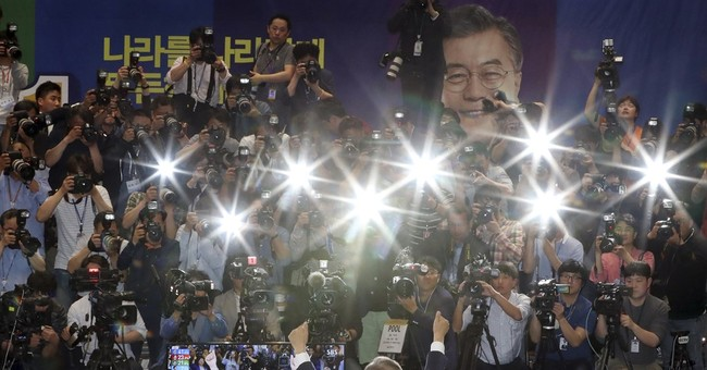AP Analysis: Uniting S. Koreans daunting job for new leader
