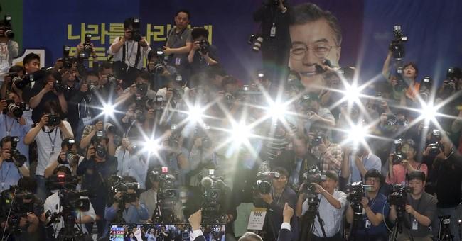 AP Analysis: Uniting S. Koreans daunting job for new leader