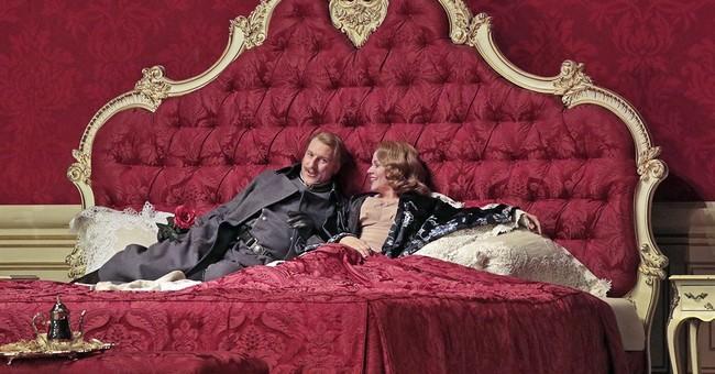 Austrian bass savors role as operatic oaf in 'Rosenkavalier'