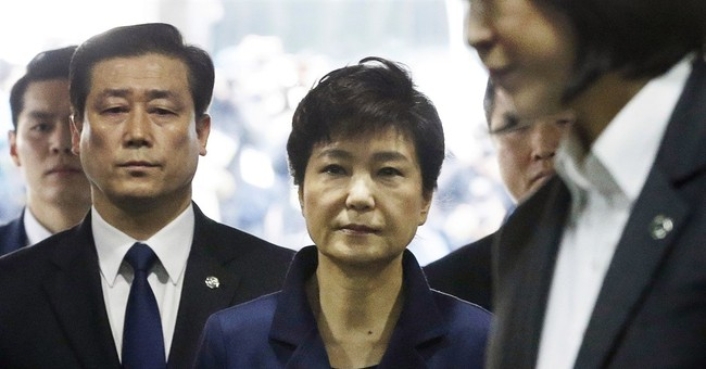 South Korea's election coverage is far more exciting that the UK's