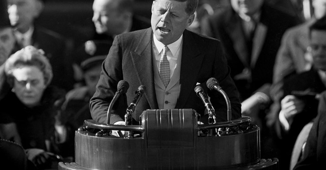 Harvard releases 1937 recording of young John F. Kennedy