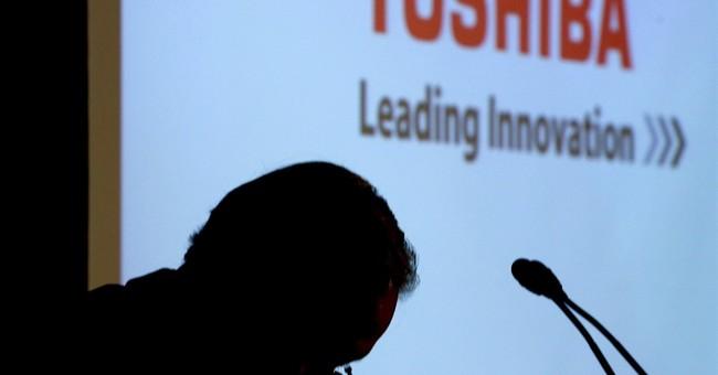 Japan's Toshiba fights Western Digital over chips unit sale