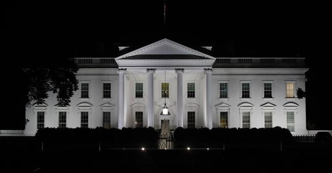 AP Analysis: Trump thrusts US presidency into perilous area