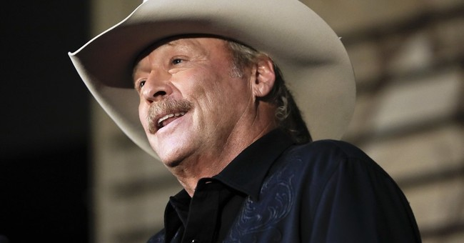 Country star Alan Jackson selling home for $6.4 million