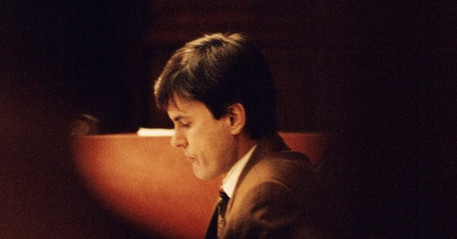 Germany indicts Swedish 'Laserman' with killing 25 years ago