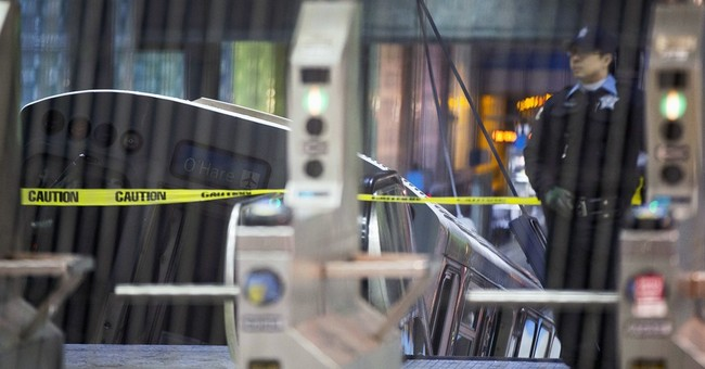 Jury awards $6.6M to woman hurt in O'Hare train accident