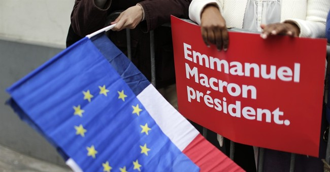 French ex-PM Valls wants to join Macron's movement