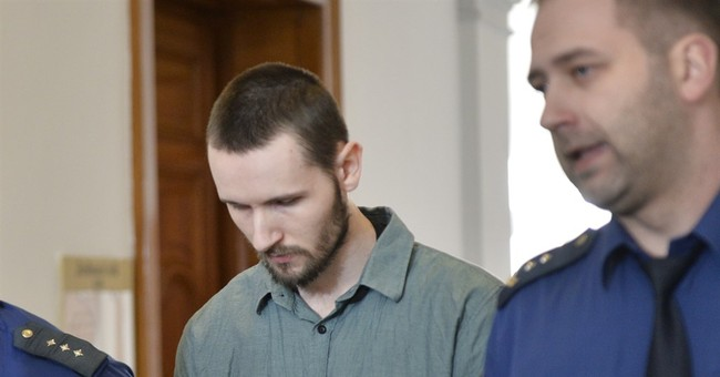 Prison sentence increased for Czech who attempted to join IS