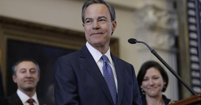Texas House OKs letting adoption groups deny non-Christians