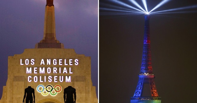 Los Angeles could land Olympic Games, but which year?