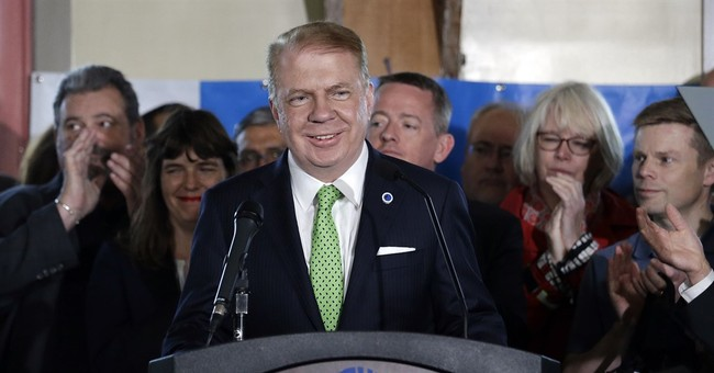 Seattle mayor ends re-election bid after sexual abuse claims
