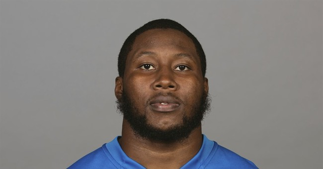 NFL player charged in connection with New Jersey shooting