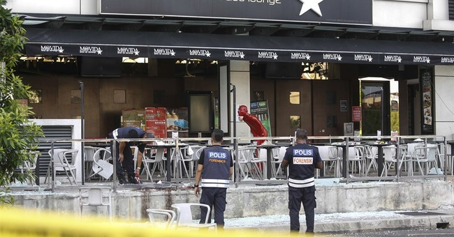 Police: Top Malaysian Islamic State operative dead in Syria