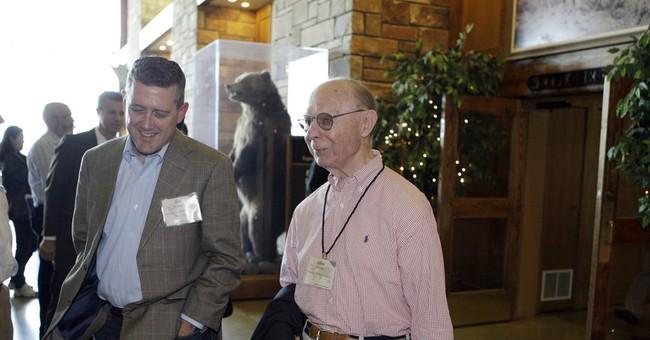 Federal Reserve expert Allan H. Meltzer has died