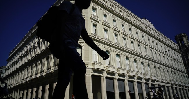 With Lacoste, Mont Blanc, socialist Cuba has 1st luxury mall