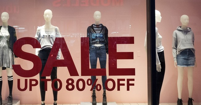More pay, greater confidence lifts US retail sales 0.6 pct.
