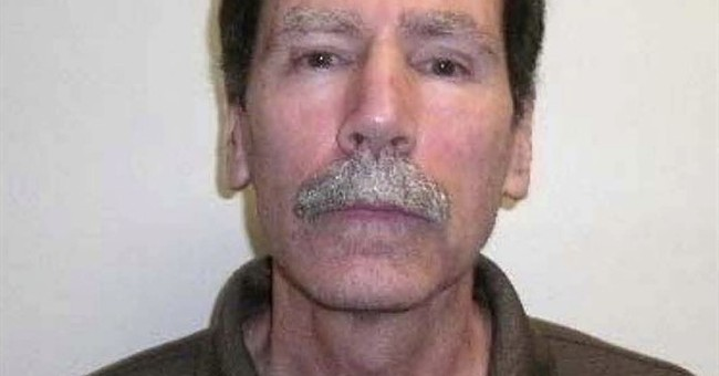 'Distorted thinking' leads to lockup of 'Pillowcase Rapist'