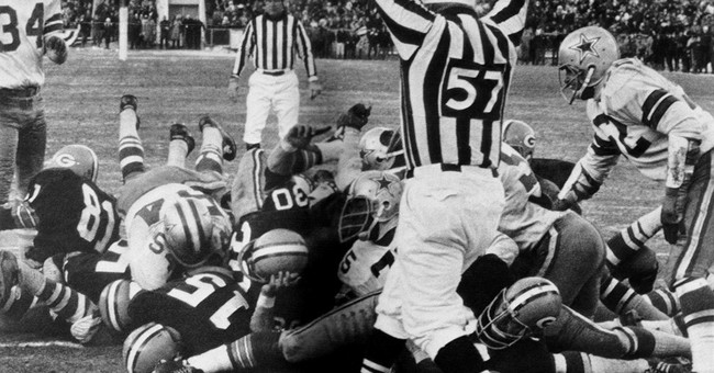Playoff history for Packers and Cowboys dates back decades