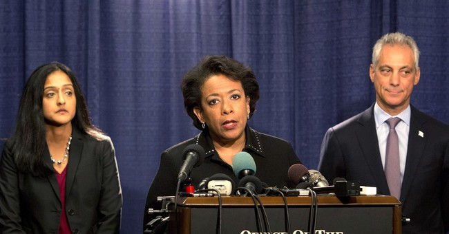 Feds: Excessive force a big problem for Chicago police