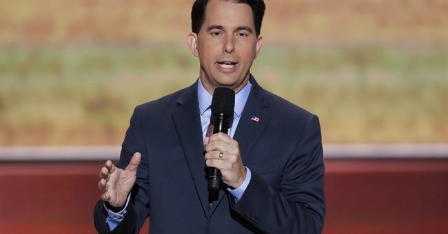 Campaign: Gov. Walker pays off debt from presidential bid