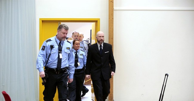 Priest: Talking with mass murderer Breivik is 'challenging'