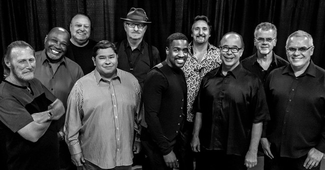2 members of R&B band Tower of Power hit by train, injured
