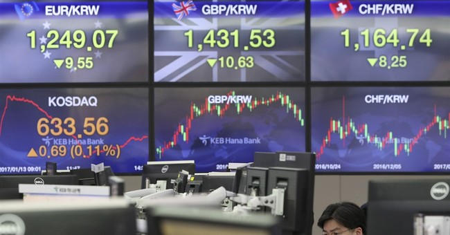 Global stocks mixed after weak Chinese trade data