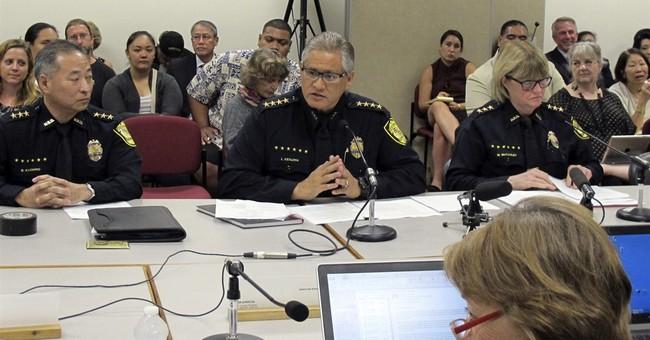 FBI serves warrant at Honolulu prosecuting attorney's office