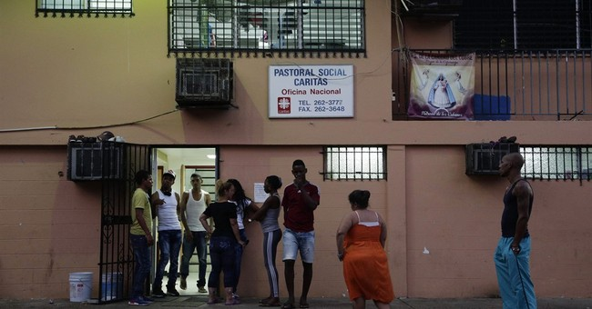 Ordinary Cubans fret about end to US immigration policy